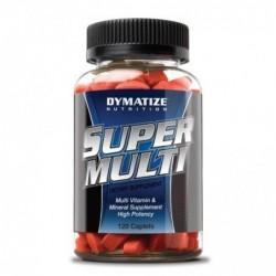 DYMATIZE Super Multi Vitamin | 120 caps