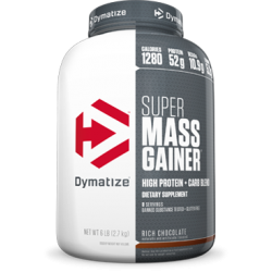 DYMATIZE Super Mass Gainer | 2.943kg