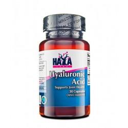 Haya Labs Hyaluronic Acid 40mg | 30 caps