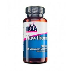 Haya Labs Hawthorn 300mg | 120 vcaps