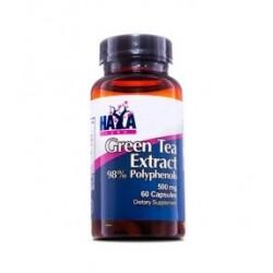 Haya Labs Green Tea Extract 500mg | 60 caps
