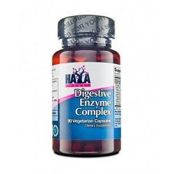 Haya Labs Digestive Enzyme Complex | 90 vcaps