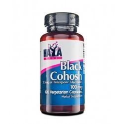 Haya Labs Black Cohosh 100mg | 120 vcaps