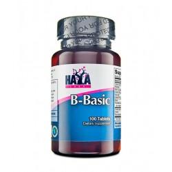Haya Labs B-Basic | 100 tabs