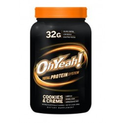 ISS Oh Yeah! Total Protein System | 1.120kg
