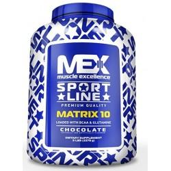 MEX Matrix 10 | 2.270kg