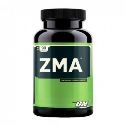 Optimum Nutrition ZMA | 180 caps