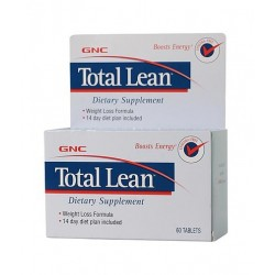 GNC Total Lean | 60 tabs