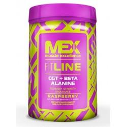 MEX CGT + Beta Alanine | 0.600кg