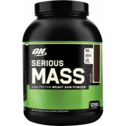 Optimum Nutrition Serious Mass | 2.724 kg