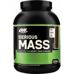 Optimum Nutrition Serious Mass | 5.450 kg