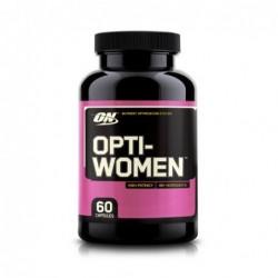 Optimum Nutrition Opti-Women | 60 caps