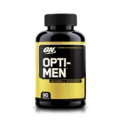 Optimum Nutrition Opti-Men EU | 180 tabs