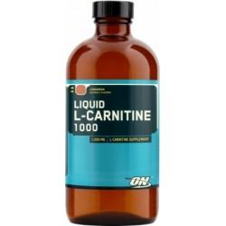 Optimum Nutrition Liquid L-Carnitine 1000mg   355 ml