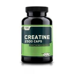 Optimum Nutrition Creatine 2500 | 100 caps