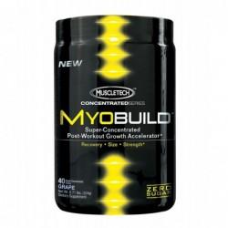 Muscletech MyoBuild™ | 0.320kg