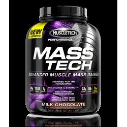 Muscletech MassTech | 3.200kg