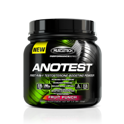 Muscletech Anotest | 0.284kg