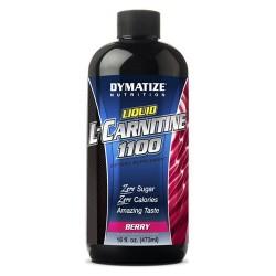DYMATIZE L-Carnitine Liquid 1100 | 0.473ml