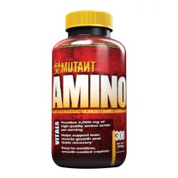 Mutant Amino | 600 caps