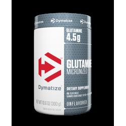DYMATIZE Glutamine | 0.500kg