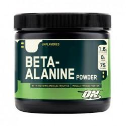 Optimum Nutrition Beta-Alanine Powder | 0.262 kg