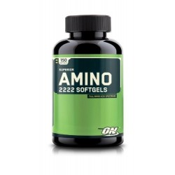 Optimum Nutrition Amino 2222 | 300 sgels