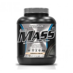 DYMATIZE Elite Mass Gainer | 1.500kg