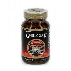 GNC Siberian Ginseng 500mg | 90 caps