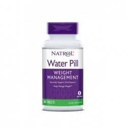 Natrol Water Pill | 60 tabs