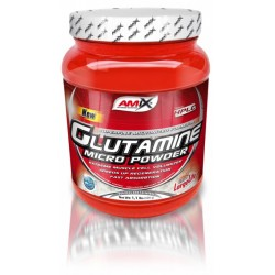 Amix L-Glutamine Powder | 1.000kg