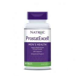 Natrol ProstatExcell | 60 tabs