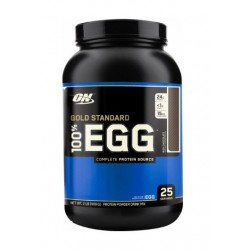 Optimum Nutrition 100% Egg Protein | 0.908 kg