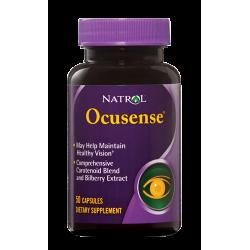 Natrol OcuSense | 50 caps