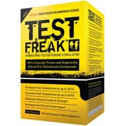 Pharma Freak Test Freak | 120 caps