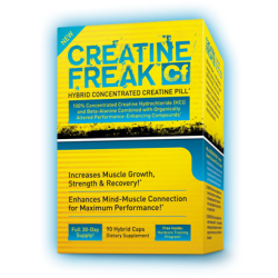 Pharma Freak Creatine Freak | 90 caps