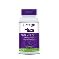 Natrol Maca 500mg | 60 caps