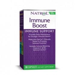 Natrol Immune Boost | 30 caps