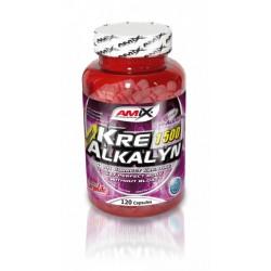 Amix Kre-Alkalyne | 120 caps