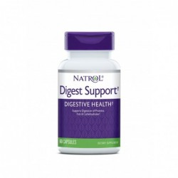 Natrol Digest Support | 60 caps