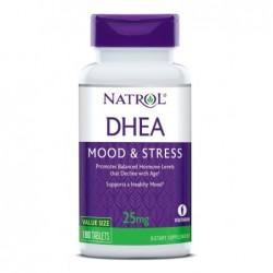 Natrol DHEA 25mg | 180 tabs