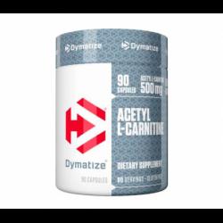 DYMATIZE Acetyl L-Carnitine | 90 caps