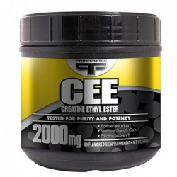 Primaforce CEE Creatine Ethyl Ester | 0.500 kg
