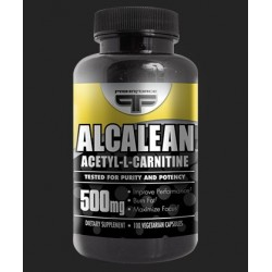 Primaforce Alcalean Acetyl L-Carnitine | 100 caps