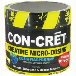 ProMera Con-Cret Concentrated Creatine | 0.025 kg