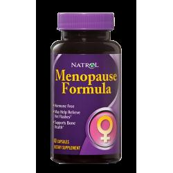Natrol Menopause Formula | 60 caps