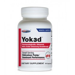 USPlabs Yok3d | 90 caps