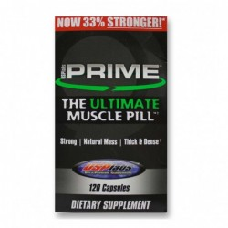 USPlabs Prime | 120 caps