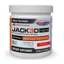 USPlabs Jack3d Micro 0.145 kg | 0.145kg