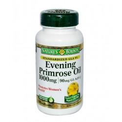 Nature\'s Bounty Evening Primrose Oil | 60 sgels